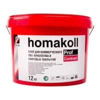 "Клей ""Homakoll"" Prof Contract 12 кг"